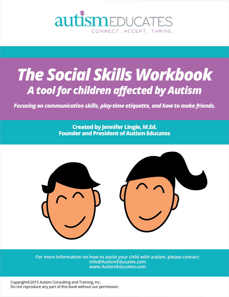 Social Skills Help   Autism Resources   Autism Educates