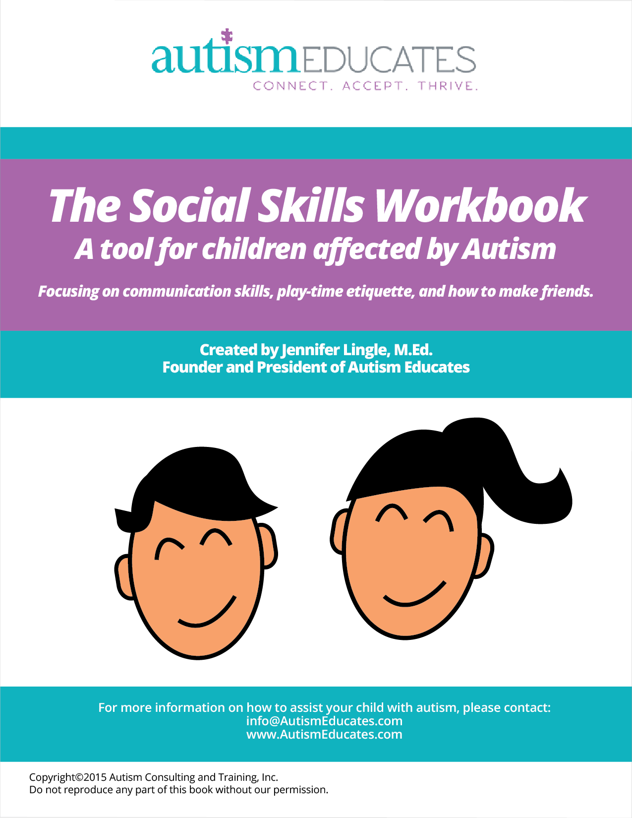 Social Skills Help Autism Resources