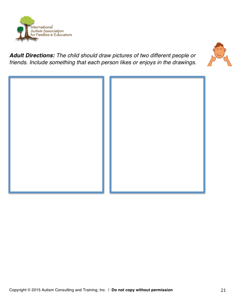 Product-Build | Autism Educates