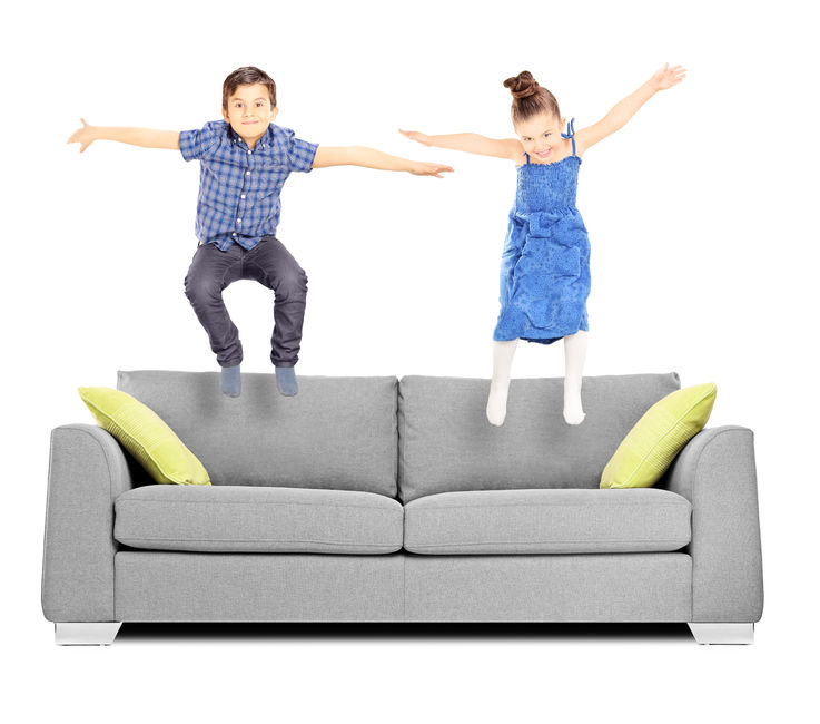 Why Does Your Child Jump On The Couch Autism Educates