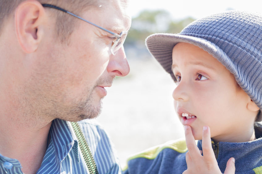 conversation with a child Supporting the communication of children in preschool: language & literacy experiences   does the child take multiple turns in a conversation.