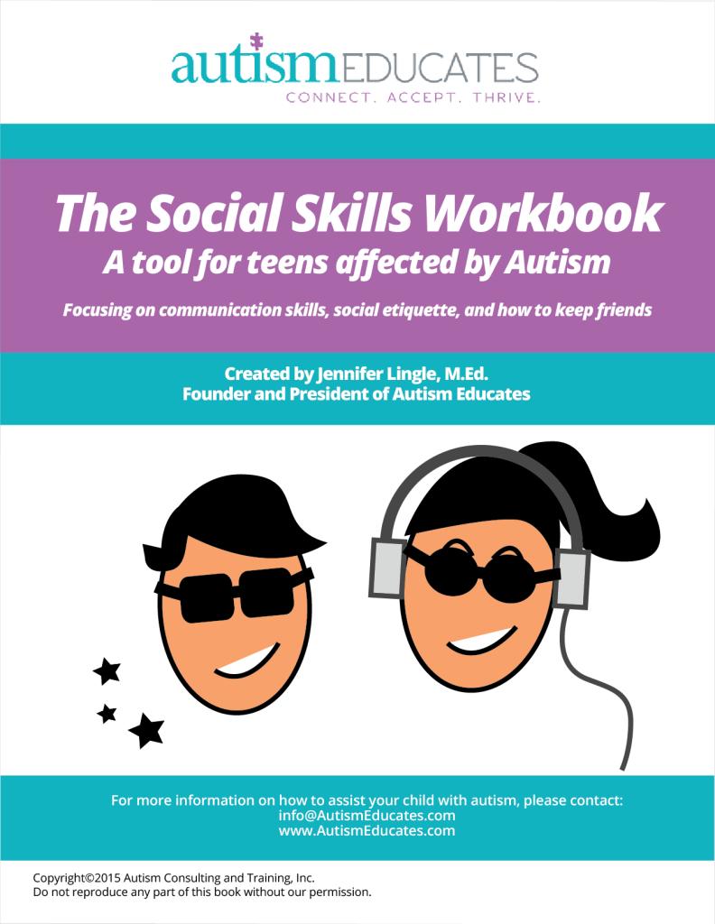 Social Skills Teens With Autism   Autism Educates
