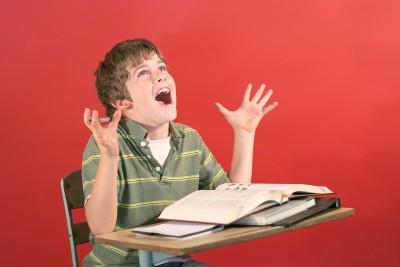 Making homework time easier | Autism Educates